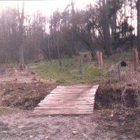 Holy Walk 1986